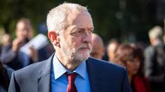 UK Labour leader lays out plan to stop a no-deal Brexit