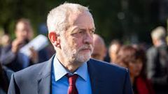 Jeremy Corbyn, who heads the main opposition Labour Party. Photo / Getty Images