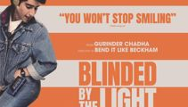 Win a double movie pass to see Blinded by the Light