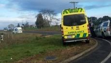 Body found in stolen van 80km from suspected Raglan shooting incident