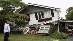 Grant Robertson on extra funding for quake-damaged homes