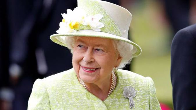 The Queen's sense of humour has been revealed. Photo / Getty