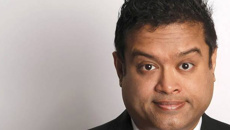 The Chase's Paul Sinha breaks silence after Parkinson's diagnosis