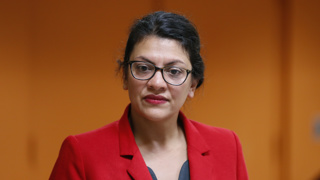 Muslim congresswoman declines to visit Israel's West Bank