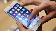 Paul Stenhouse: iPhone rumours in full swing