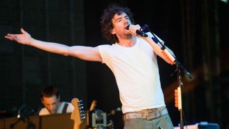 Andrew Dickens reviews Snow Patrol's new album 'Reworked EP1'