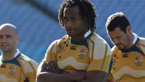 Lote Tuqiri: Win, and you'll be forever remembered in Australian Rugby