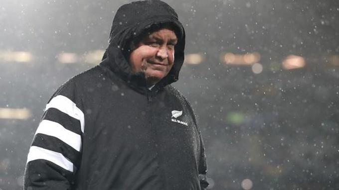 What pressure? Vindication for Hansen in All Blacks win