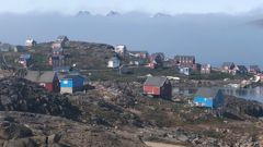 Greenland is currently an autonomous Danish territory. (Photo / CNN)
