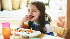 Claire Turnbull: Should kids be put on Weight Watchers new diet?