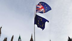 The reports paint a bleak picture of a post-EU UK. (Photo / AP)
