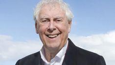 2019-08-18 Interview: Sir Bob Harvey