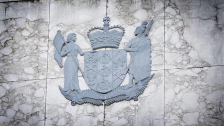 Man accused of murdering toddler in Mangawhai named