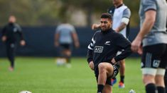 Rugby: Rieko Ioane one of nine All Blacks released to play Mitre 10 Cup