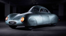 $17m or $70m? 'Nazi Porsche' fails to sell after auction snafu