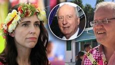Advertisers desert shock jock's show over Jacinda Ardern comments