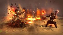 A still from Grinding Gear Games game Path of Exile. Photo / File