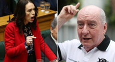'A few backhanders': Fresh Alan Jones rant aimed at Ardern revealed