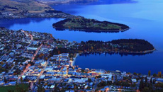 Queenstown stabbing: Suspect escaped NZ, caught entering Australia