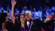 Noeline Taurua will coach Silver Ferns for next two international campaigns