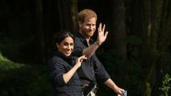 Elton John, Ellen DeGeners latest celebrities to defend Harry and Meghan