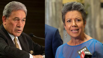 Soper: Peters wants Paula Bennett's scalp to end pension lawsuit