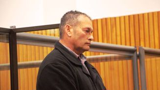 Former cop jailed for 46 theft-related charges