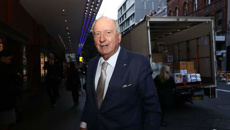 Defiant Alan Jones says he has been the victim of a social media campaign