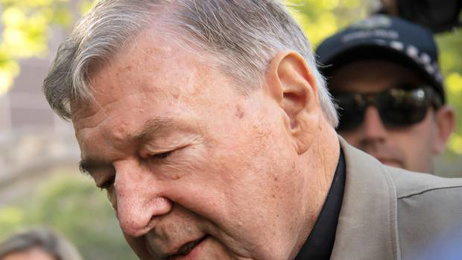 Cardinal George Pell's appeal against sex offences dismissed