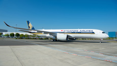 Mike Yardley: Singapore Airlines to service Wellington with the A350-900