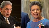 Winston Peters reportedly said he'd drop the lawsuit if Paula Bennett resigned. (Photo / NZ Herald)