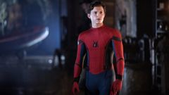 Tom Holland currently stars as Spider Man. (Photo / Marvel)