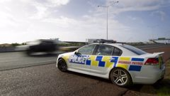 Traffic lawyer Alistair Haskett weighs into the case. (Photo / File)