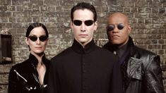 Matrix 4 in the works 16 years after last entry