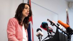 Prime Minister Jacinda Ardern says Government has 'more work to do' on gender pay gap