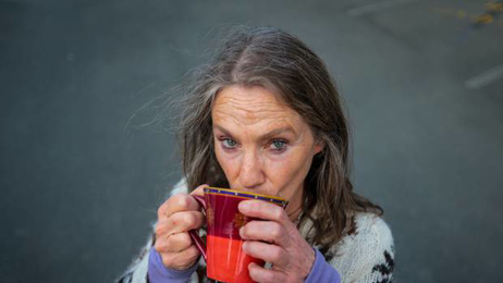 Marianne Gannaway: Napier woman barred from local cafe over three star review