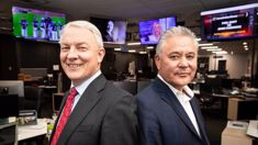 Local election debate: John Tamihere and Phil Goff