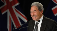 Barry Soper: Revenge fuelling Peters' legal scrap with National