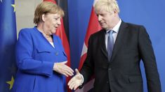 Rod Liddle: Germany's Angela Merkel dangles possibility of negotiated Brexit