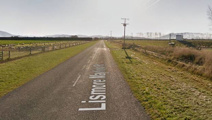 One dead in Ashburton crash