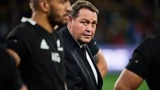 Steve Hansen's selection dilemmas ahead of All Blacks team naming