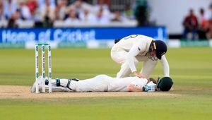Martin Devlin: Sensibility prevails with Steve Smith being rested from Ashes