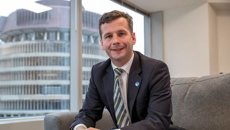 David Seymour's End of Life Choice Bill back in parliament