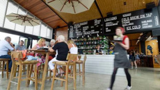 Andrew Whitford: Start-up hopes to help cafes deal with negative reviews
