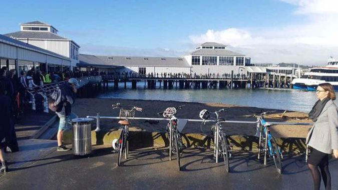 Operating like a bunch of cowboys': Ferry service reaches 'peak failure'