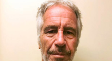 Eight jailers ignored order not to leave Epstein alone in cell
