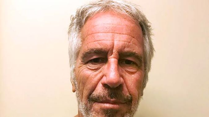 Epstein, 66, was found dead in his cell at the Metropolitan Correctional Centre during the early morning of August 10.