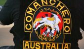 The Comanchero gang is becoming a bigger presence in New Zealand as they can struggle to operate in Australia. (Photo / Getty)