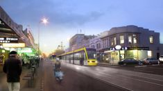 Phil Twyford: Auckland Light Rail won't start until after 2020
