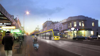 Auckland Light Rail won't start until after 2020